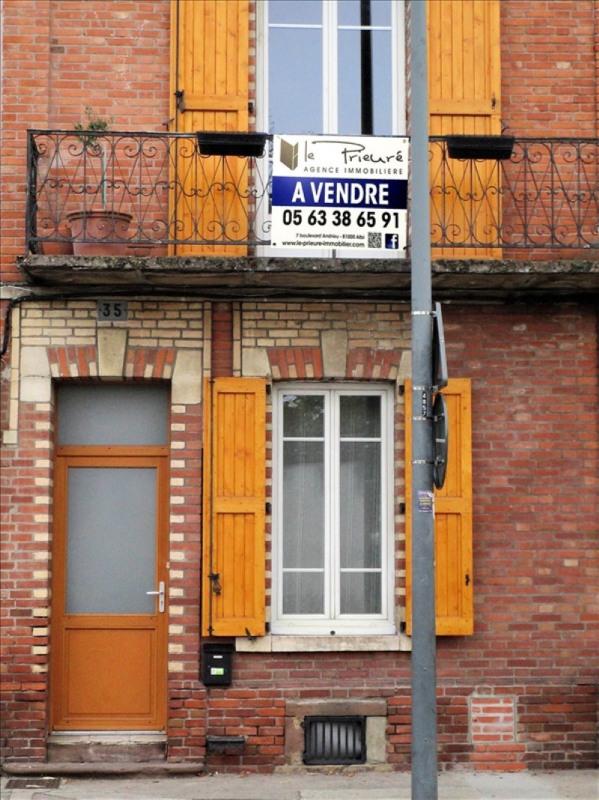 Vente maison / villa Albi 188000€ - Photo 3