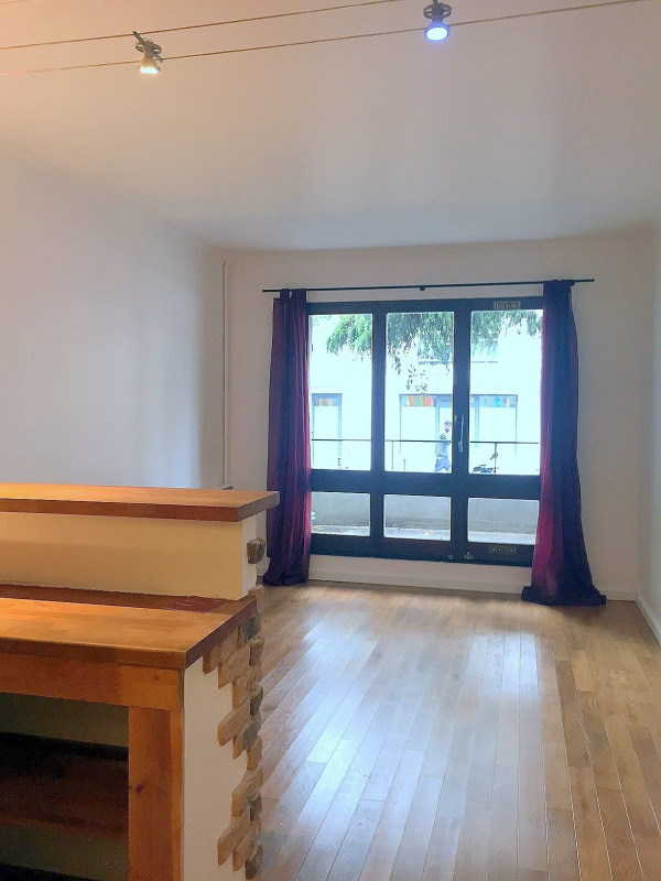 Location appartement Paris 15ème 765€ CC - Photo 2