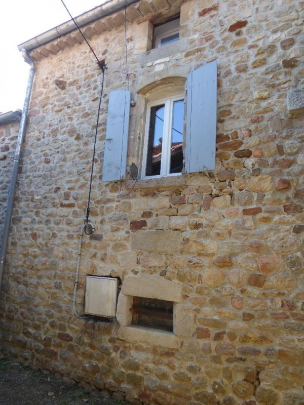 Vente maison / villa Uzer 133000€ - Photo 18