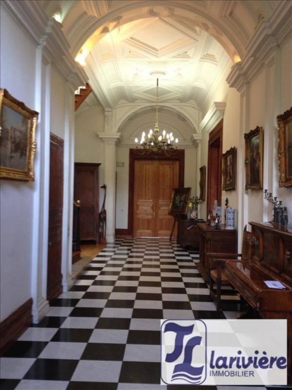 Deluxe sale house / villa Boulogne sur mer 890000€ - Picture 3