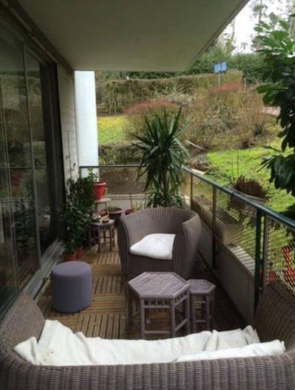 Rental apartment Rueil malmaison 1730€ CC - Picture 1