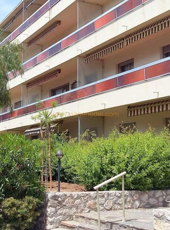 Vendita nell' vitalizio di vita appartamento Toulon 82500€ - Fotografia 4