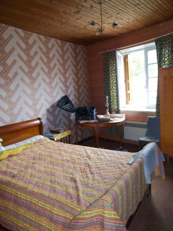 Vente maison / villa Lussac les chateaux 39500€ - Photo 4
