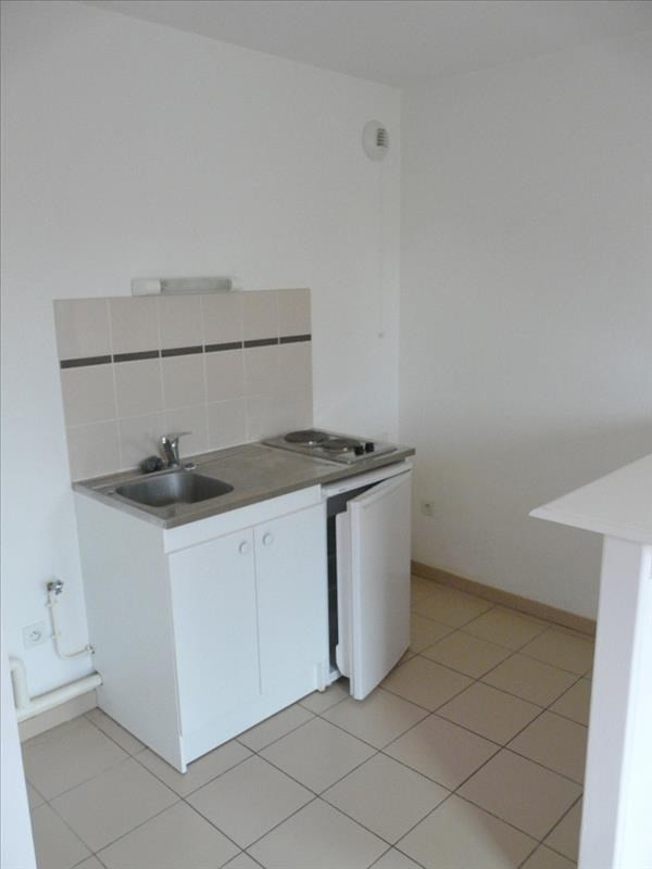 Rental apartment St omer 455€ CC - Picture 4