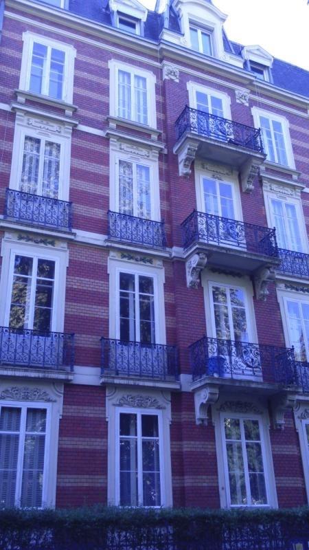 Alquiler  apartamento Mulhouse 840€ CC - Fotografía 1