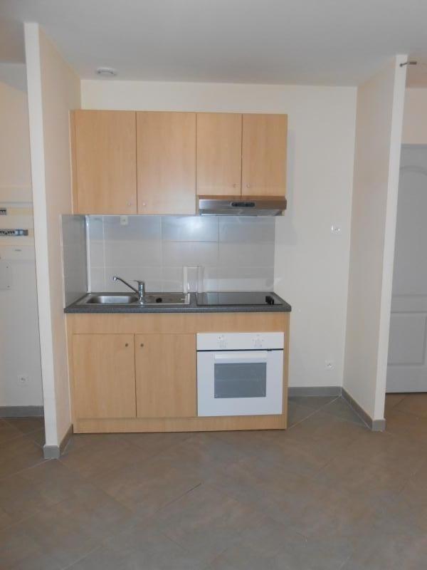 Rental apartment Martigues 500€ CC - Picture 3
