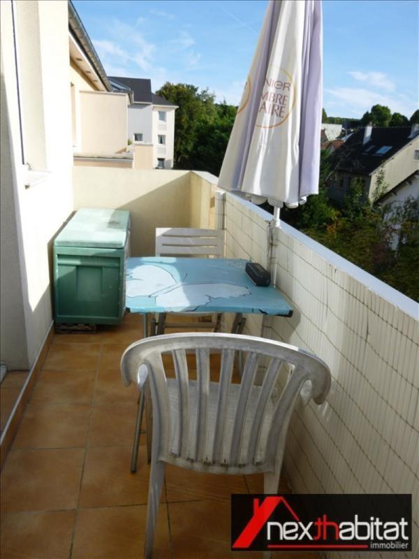 Vente appartement Livry gargan 249000€ - Photo 3