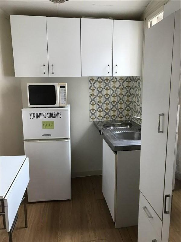 Vente appartement Poitiers 44000€ - Photo 3