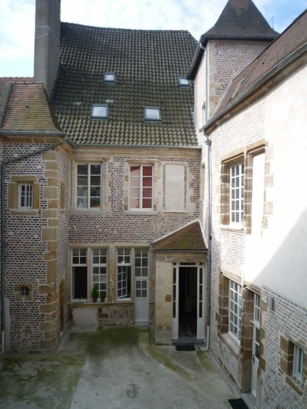 Location appartement Moulins 368€ CC - Photo 2