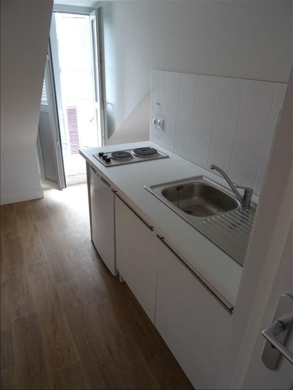 Rental apartment Moulins 345€ CC - Picture 3