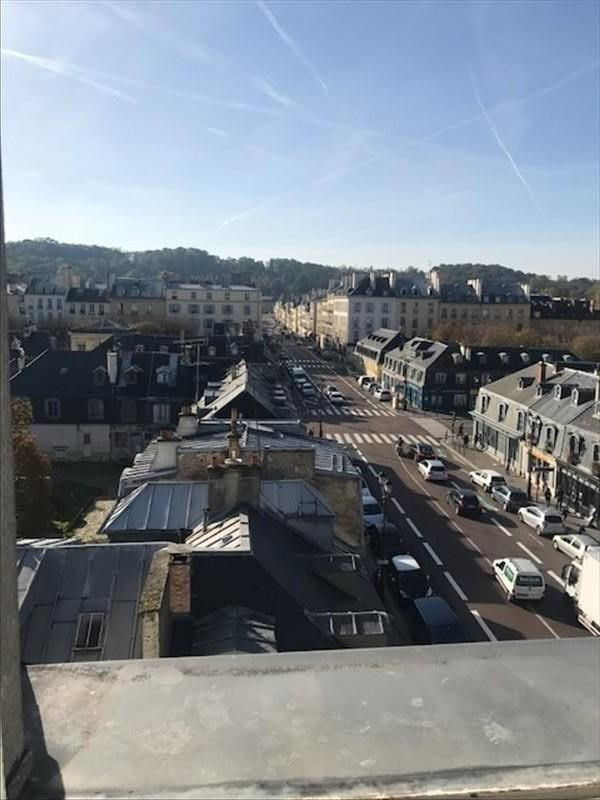 Location appartement Versailles 1 050€ CC - Photo 1