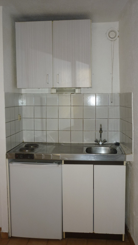 Rental apartment Aix-en-provence 498€ CC - Picture 3