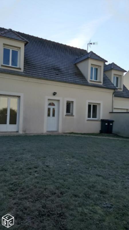 Rental house / villa Meaux 1450€ CC - Picture 1