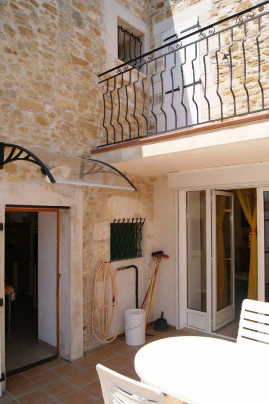 Vente maison / villa Goudargues 172000€ - Photo 9