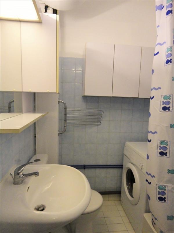 Rental apartment Rueil malmaison 835€ CC - Picture 4