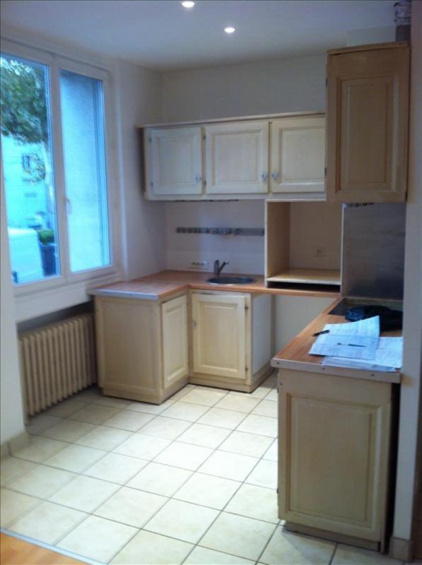 Venta  apartamento Saint-étienne 76000€ - Fotografía 1