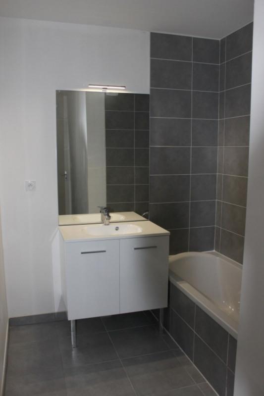 Verkoop  appartement Chuzelles 208000€ - Foto 7