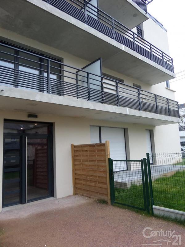 Locação apartamento Caen 715€ CC - Fotografia 1