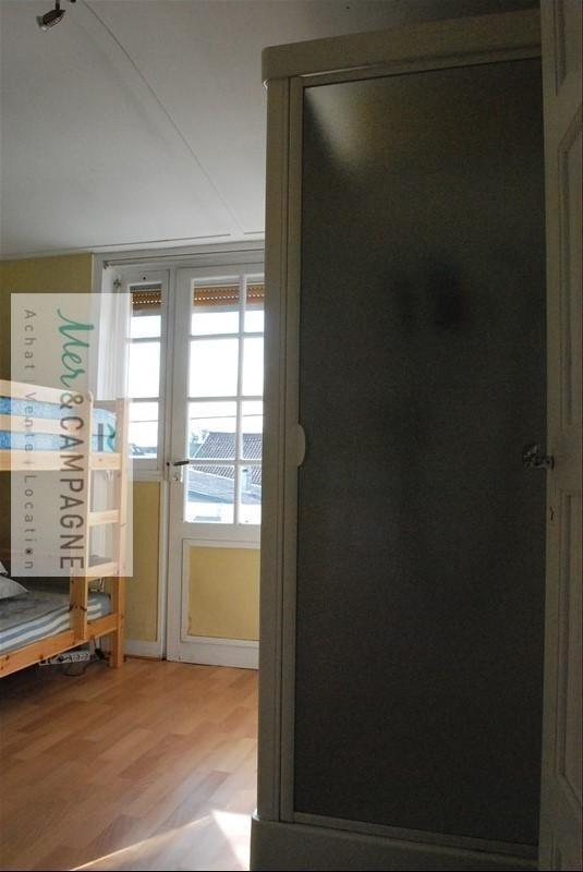 Vente appartement Fort mahon plage 82000€ - Photo 5
