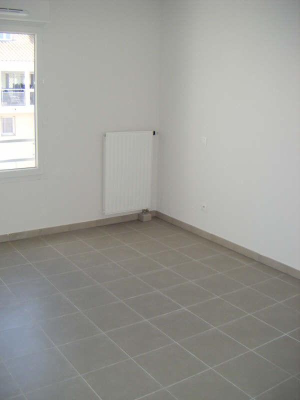 Rental apartment Sete 714€ CC - Picture 3