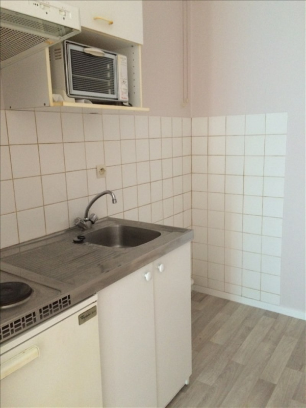 Location appartement Niort 330€ CC - Photo 2