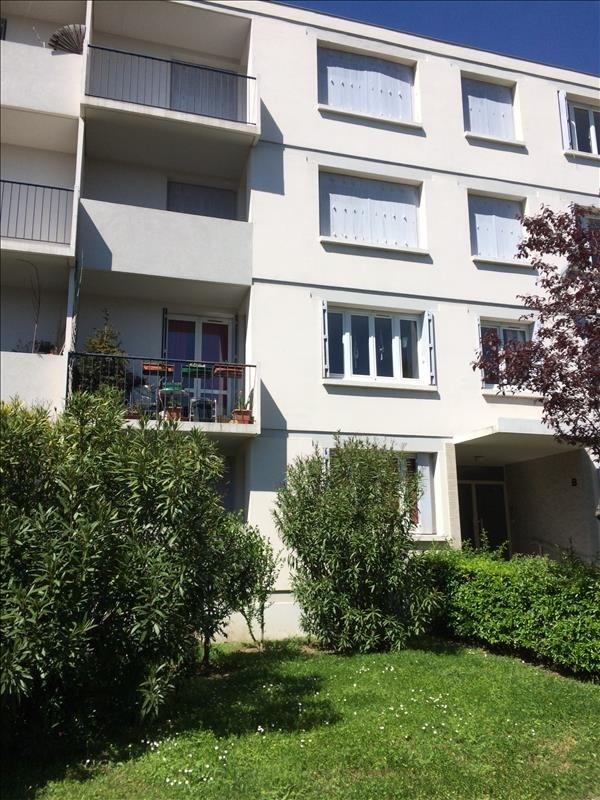 Vendita appartamento Toulouse 180000€ - Fotografia 2