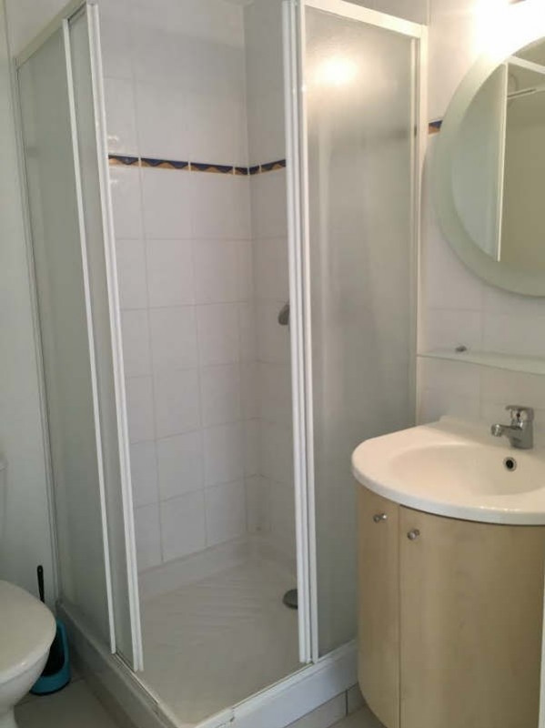 Rental apartment Poitiers 308€ CC - Picture 5
