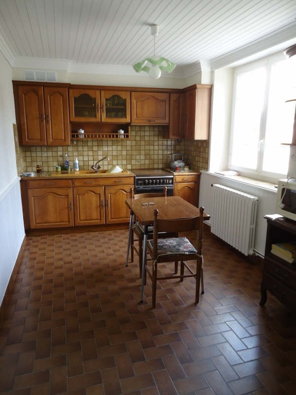 Location maison / villa Lilia plouguerneau 570€ CC - Photo 6