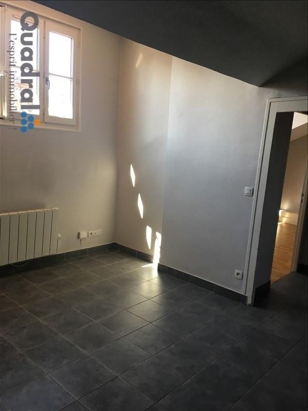 Location appartement Lyon 2ème 980€ CC - Photo 2