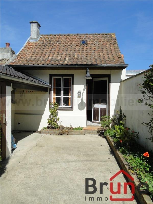 Vendita casa Le crotoy 317500€ - Fotografia 11
