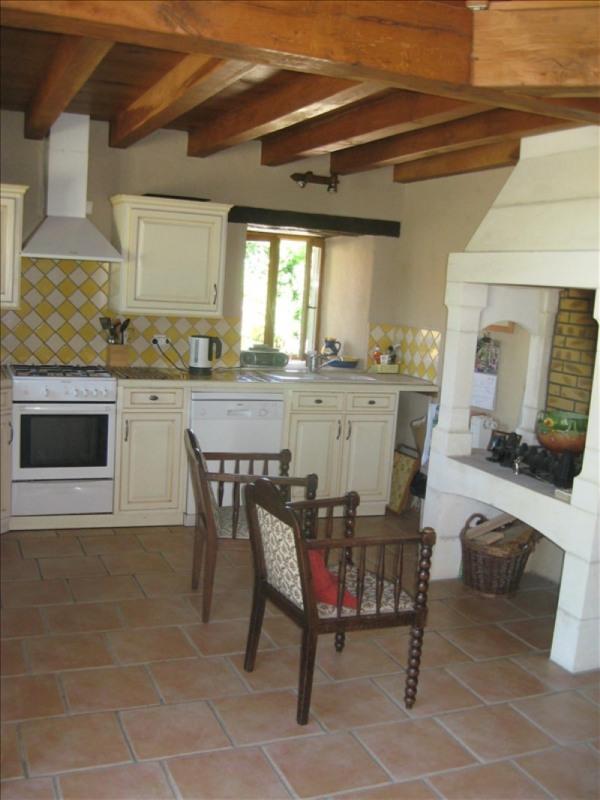 Vente maison / villa Brantome 262000€ - Photo 4