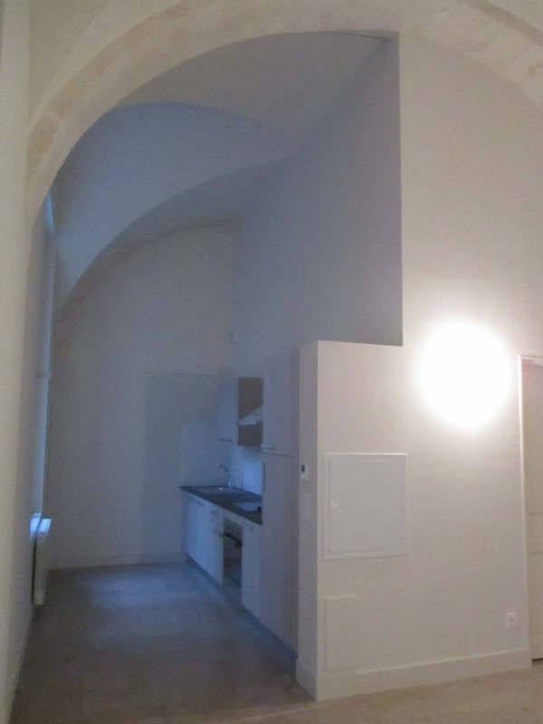 Rental apartment Nimes 846€ CC - Picture 3