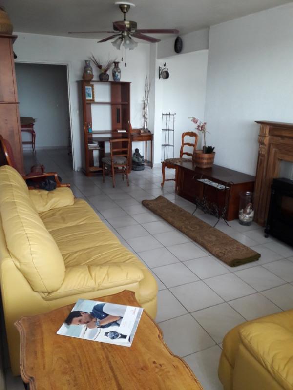 Vente appartement Toulon 179350€ - Photo 1