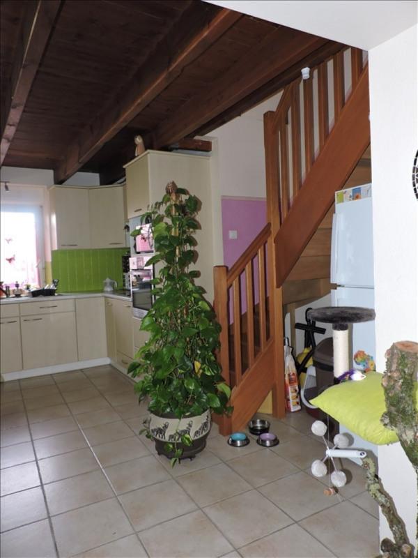 Vente maison / villa La regrippiere 137990€ - Photo 2