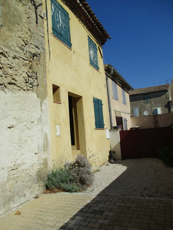 Rental house / villa Eyguieres 700€ CC - Picture 1