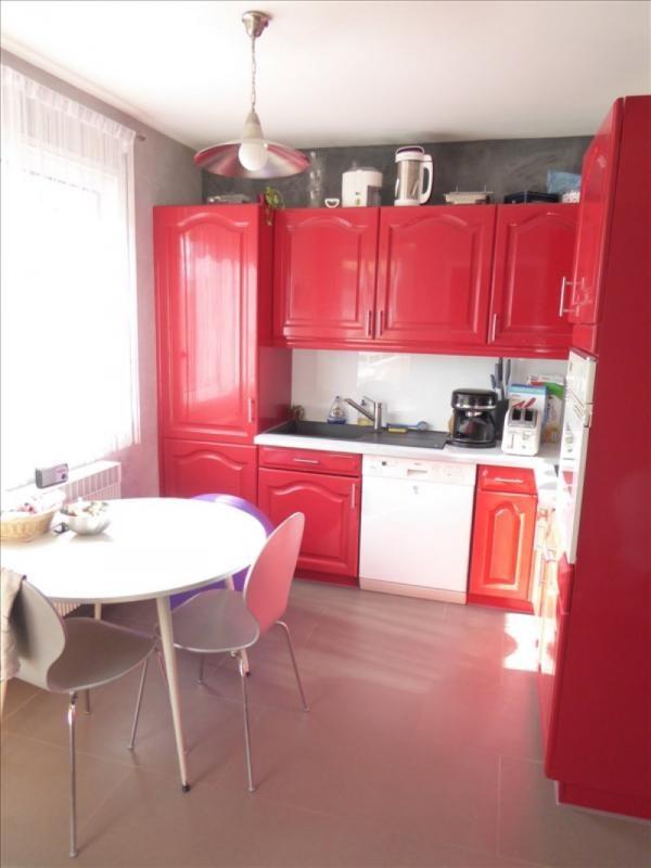 Vente appartement Divonne les bains 438000€ - Photo 4