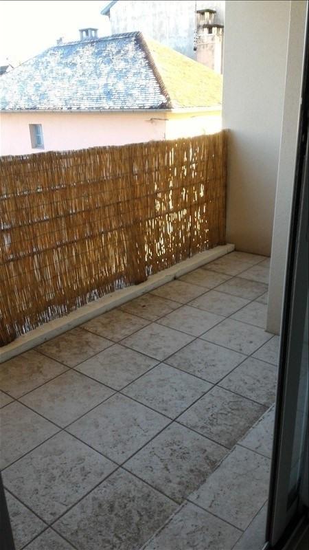 Vente appartement Oloron ste marie 110000€ - Photo 3