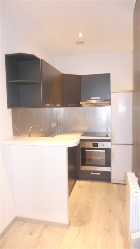 Sale apartment Pau 112 500€ - Picture 3