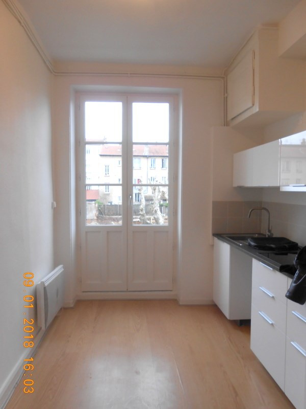 Location appartement Villeurbanne 800€ CC - Photo 5