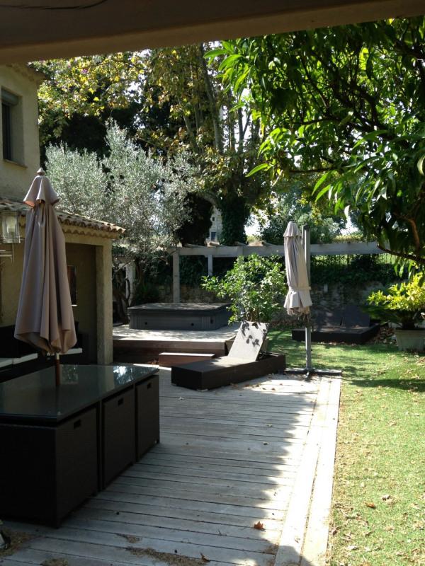 Sale house / villa Saint tropez 1300000€ - Picture 8
