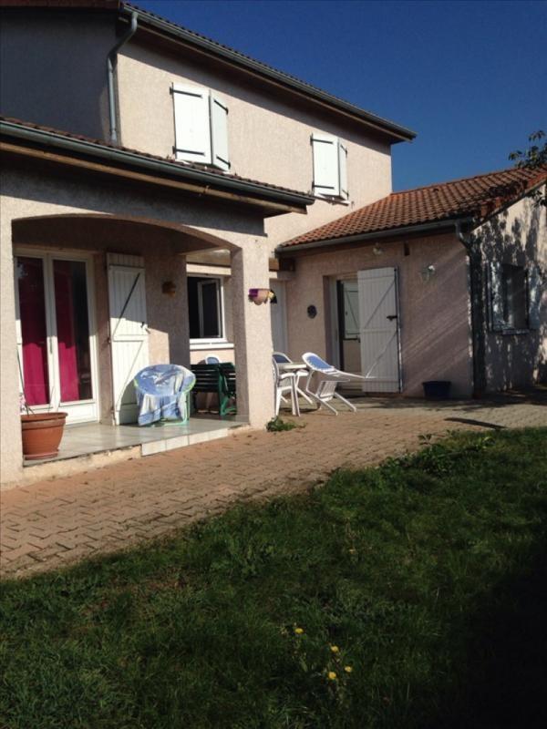 Vente maison / villa Dommartin 400000€ - Photo 3