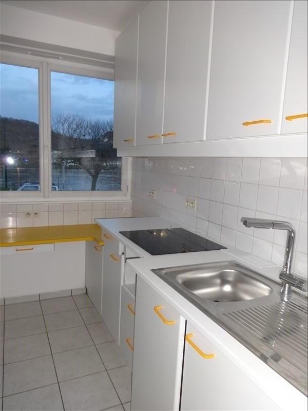 Location appartement Vernon 500€ CC - Photo 2