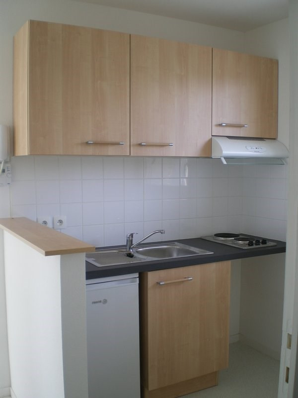 Vente appartement St lo 59 400€ - Photo 3