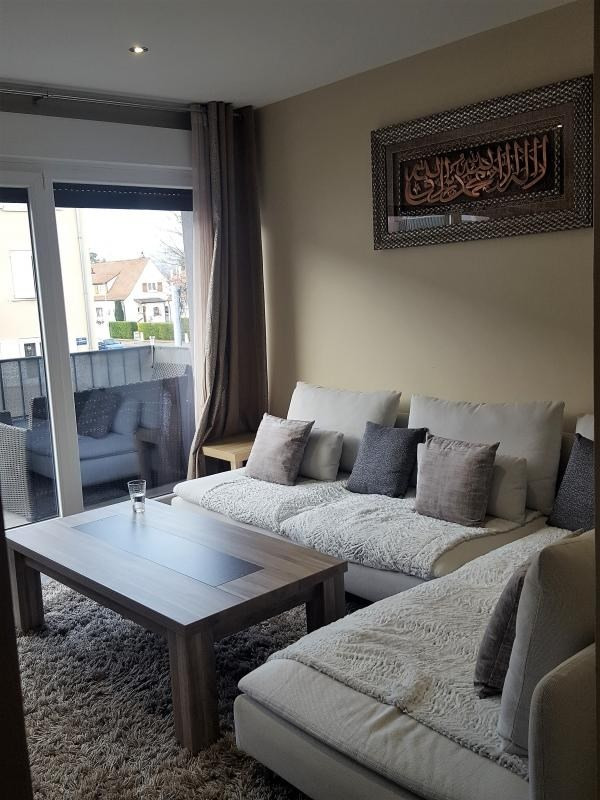 Vente appartement Colmar 148 400€ - Photo 4