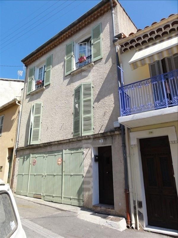 Location appartement Frejus 550€ CC - Photo 7