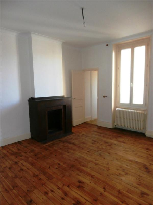 Rental apartment Secteur de mazamet 530€ CC - Picture 4