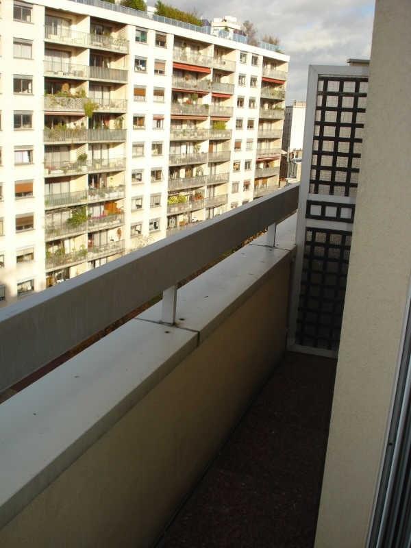Rental apartment Paris 14ème 700€ CC - Picture 2