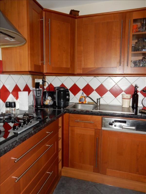 Revenda apartamento Vienne 159000€ - Fotografia 4