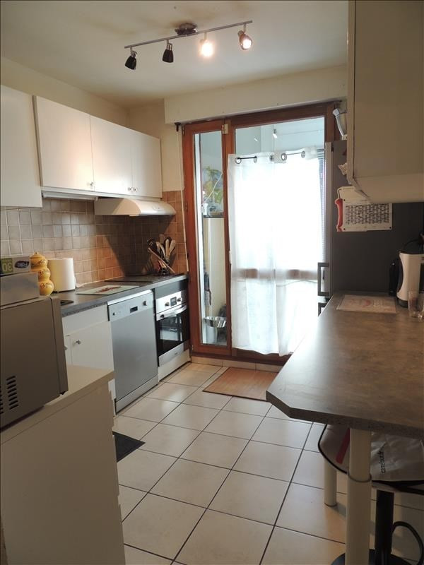 Sale apartment Toulouse 105 840€ - Picture 3