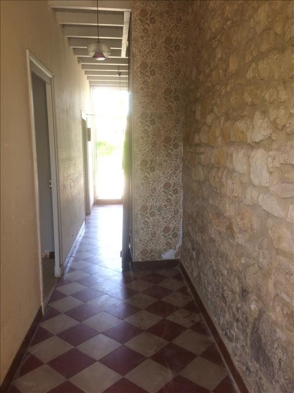 Vente maison / villa Vertheuil 140000€ - Photo 7